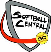 Softball Central logo
